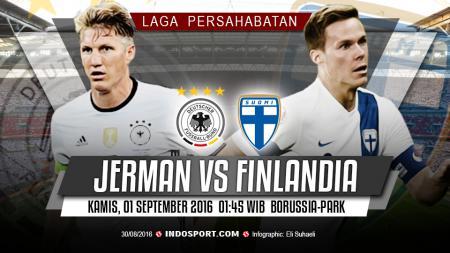 Laga melawan Finlandia akan jadi laga terakhir bagi Schweinsteiger di Jerman - INDOSPORT