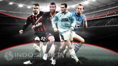 Indosport - Susah payah pemain Inggris beradaptasi di kompetisi Serie A