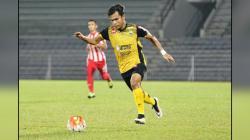 Pemain muda Malaysia