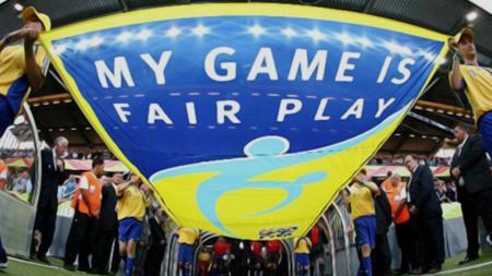 FIFA terus mencari cara untuk mengembangkan sepakbola. - INDOSPORT