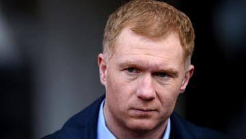 Paul Scholes ditawari jabatan pelatih di Wigan Athletic.