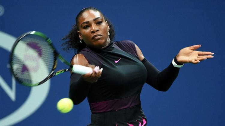 Serena Williams Copyright: Internet