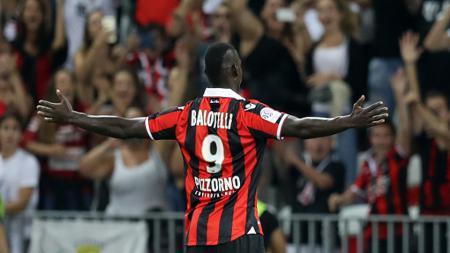 Mario Balotelli ungkap pelatih yang paling dibencinya. - INDOSPORT