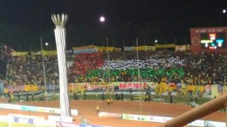Sriwijaya FC - INDOSPORT