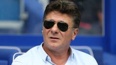 Indosport - Walter Mazzarri, pelatih Torino.
