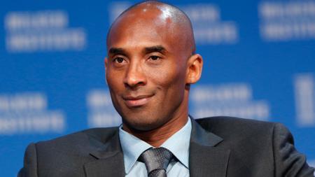 Mantan penggawa LA Lakers, Kobe Bryant. - INDOSPORT