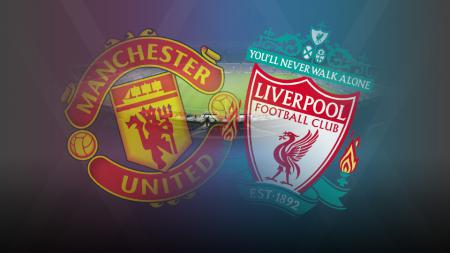 Manchester United vs Liverpool - INDOSPORT