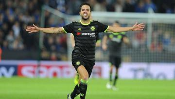 Cesc Fabregas menduduki posisi keempat peraih assist sepanjang sejarah Liga Primer Inggris.