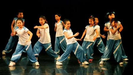 Ilustrasi: Dance Hip-hop - INDOSPORT