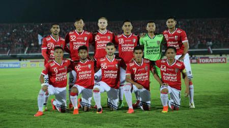 Bali United perkuat tim lewat turnamen Trofeo Bali Celebest - INDOSPORT
