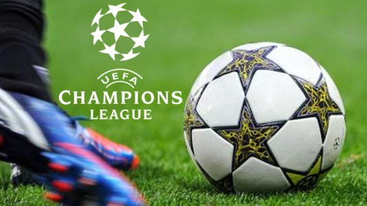 Logo Liga Champions Copyright: INTERNET