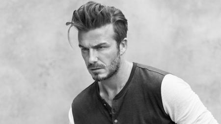 Mantan kapten Timnas Inggris, David Beckham terkena serangan hacker. - INDOSPORT