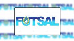 Indosport - Logo Federasi Futsal Indonesia (FFI).