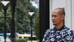 Indosport - Kurniawan mengenang masa suramnya sebagai suatu pembelajaran.