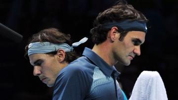 Roger Federer akan menghadapi Rafael Nadal di partai final Australia Terbuka 2017.