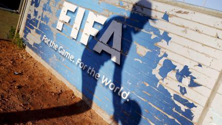 Federation Internationale de Football Association (FIFA) - INDOSPORT