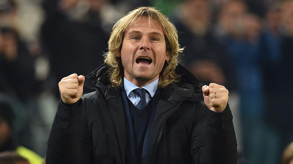 Pavel Nedved Copyright: Internet