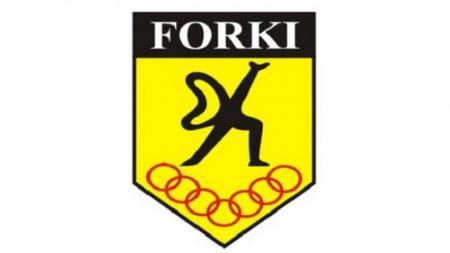 Forki - INDOSPORT
