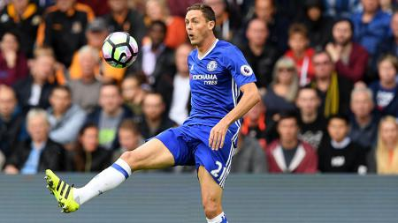 Nemanja Matic. - INDOSPORT