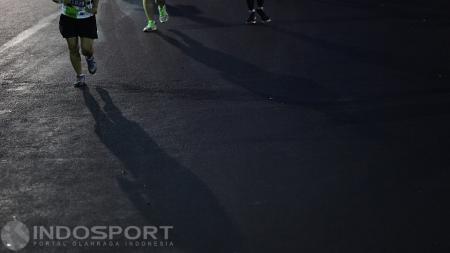 Ilustrasi Maraton. - INDOSPORT