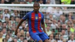 Indosport - Bek muda Barcelona, Marlon.
