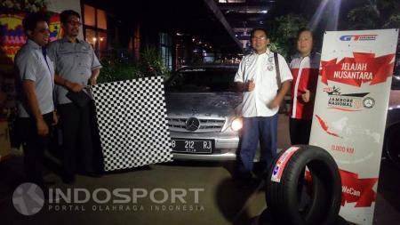 Komunitas Mercedes-Benz W211 - INDOSPORT