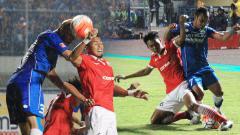 Indosport - Caption