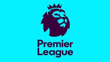 Logo Liga Primer Inggris musim 2017/18. - INDOSPORT