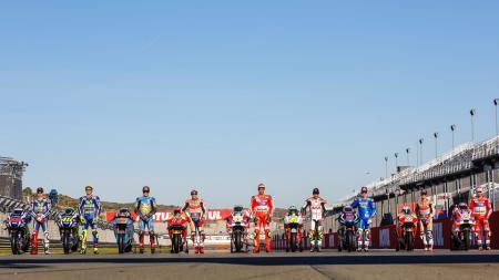 MotoGP - INDOSPORT