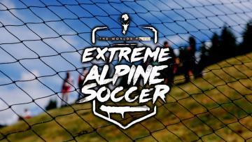 Sepakbola ekstrem yang diciptakan oleh Franz Mair dan Peppi Knunz