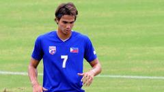 Indosport - James Younghusband