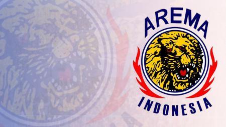 Logo Arema Indonesia - INDOSPORT