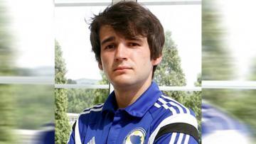 Ejdin Djolic digadang-gadang sebagai penerus selanjutnya dari Jose Mourinho.
