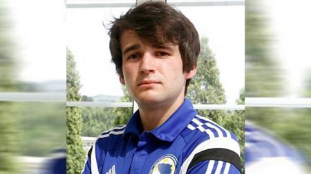 Ejdin Djolic digadang-gadang sebagai penerus selanjutnya dari Jose Mourinho. - INDOSPORT