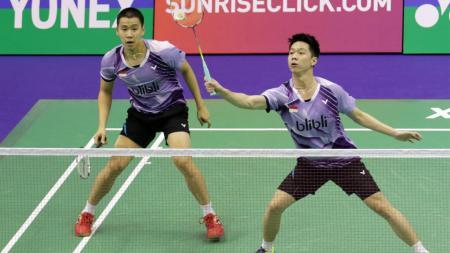 Hasil drawing turnamen Hong Kong Open 2019 untuk babak pertama telah dilakukan, lantas bagaimanakah nasib wakil Indonesia di turnamen Super 500 tersebut? - INDOSPORT