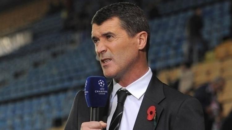 Mantan pemain Manchester United, Roy Keane Copyright: INTERNET