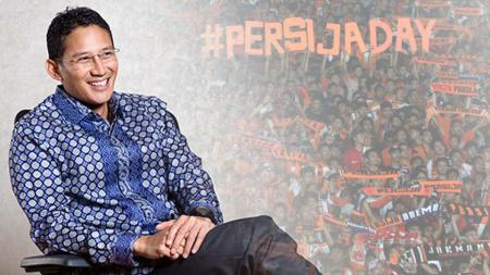 Wakil Gubernur DKI Jakarta, Sandiaga Uno. - INDOSPORT