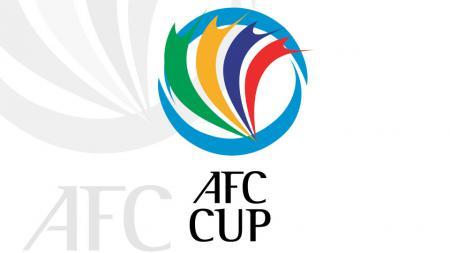 Logo AFC cup. - INDOSPORT