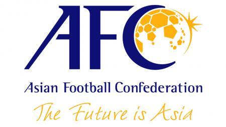 Logo AFC. - INDOSPORT