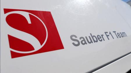 Tim F1 Sauber - INDOSPORT