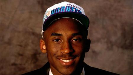 Legenda LA Lakers, Kobe Bryant. - INDOSPORT