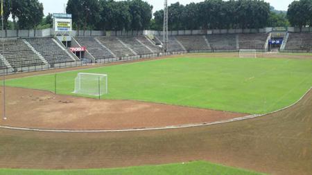 Stadion Petrokimia - INDOSPORT