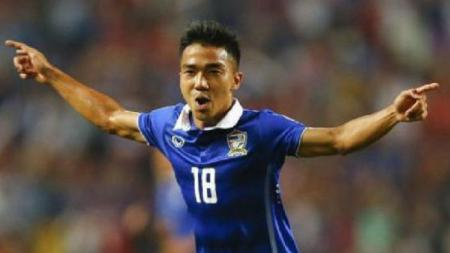Chanathip Songkrasin. - INDOSPORT