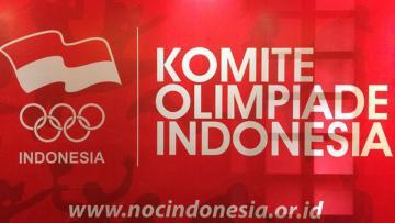 Komite Olimpiade Indonesia.