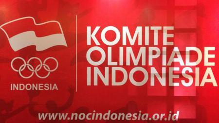 Komite Olimpiade Indonesia. - INDOSPORT
