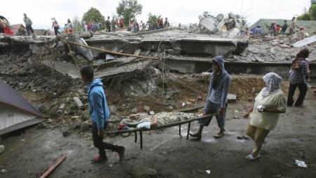 Rp50 ribu dari penjualan satu tiket Timnas Indonesia kontra Thailand akan disumbangkan untuk korban gempa Aceh. - INDOSPORT