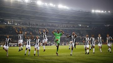 Juventus kian dekat dapatkan Axel Witsel.