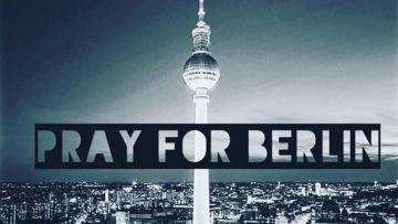 Sepakbola Jerman berduka untuk insiden di Berlin.