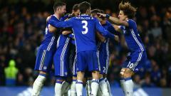 Indosport - Chelsea