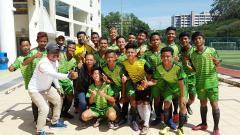 Indosport - Pemain Timnas U-16